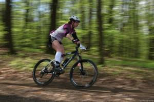 Magda biker