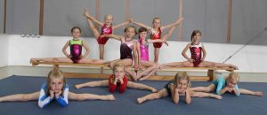 gymnastky M1