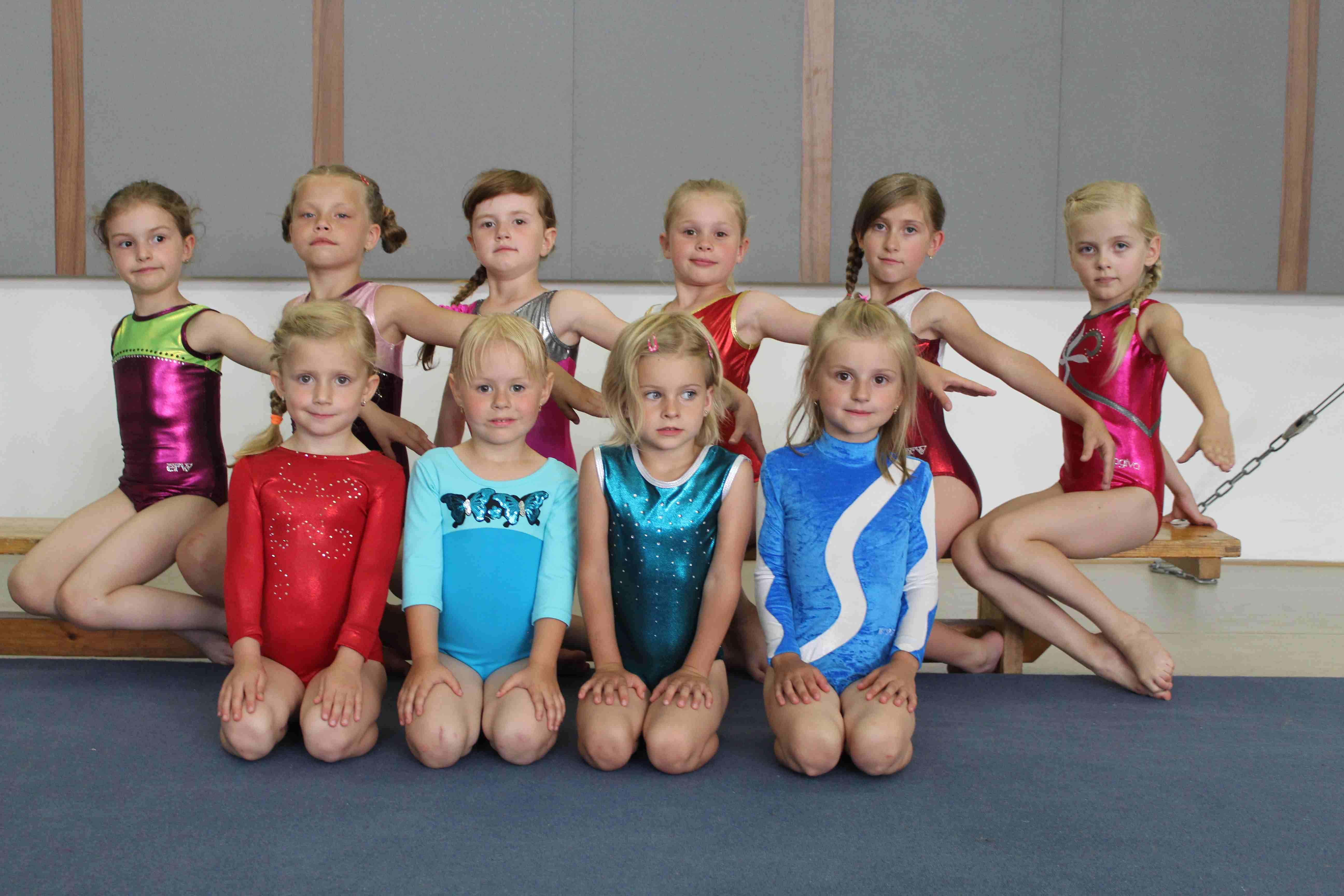 gymnastky M2